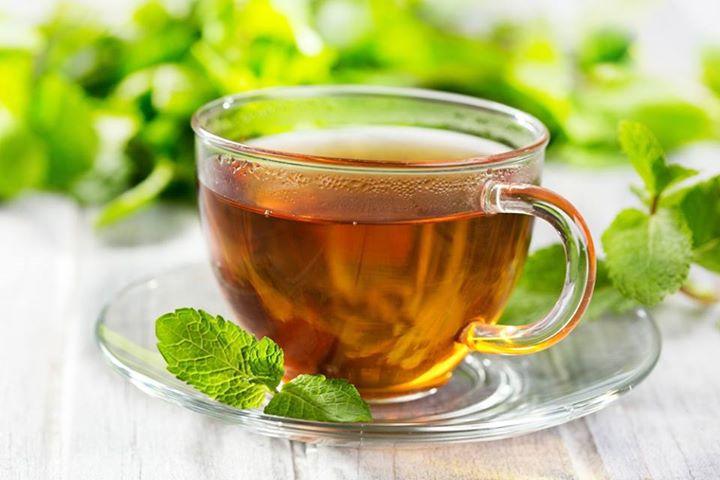 Американский чай не попал на Сахалин