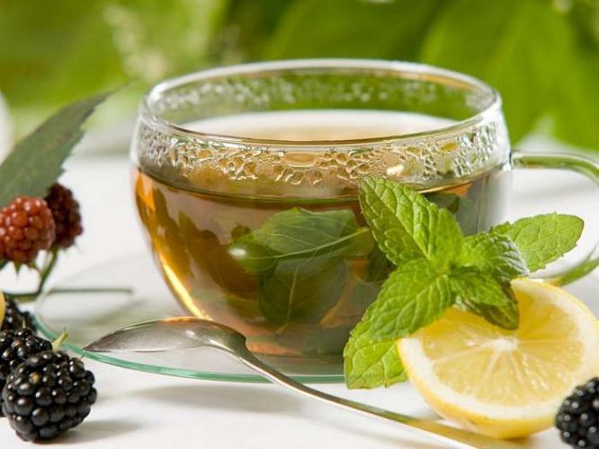 какой чай для похудения вам помог форум