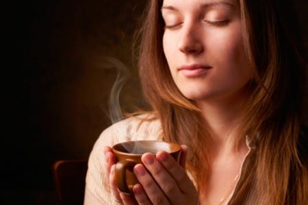 Черный чай для похудения