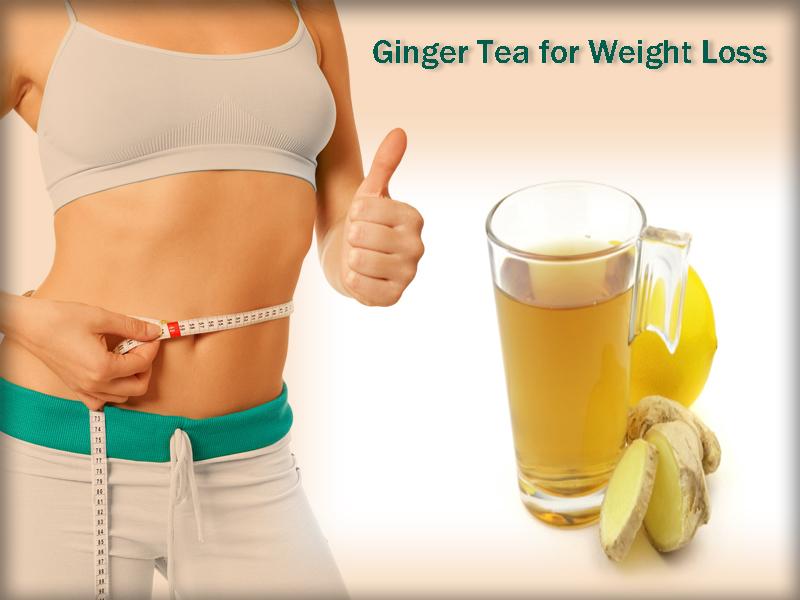 зеленый чай для похудения как пить