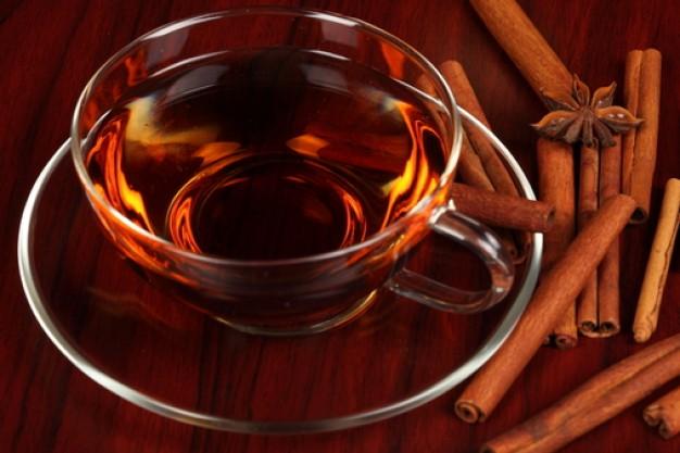 чай с корицей для похудения отзывы