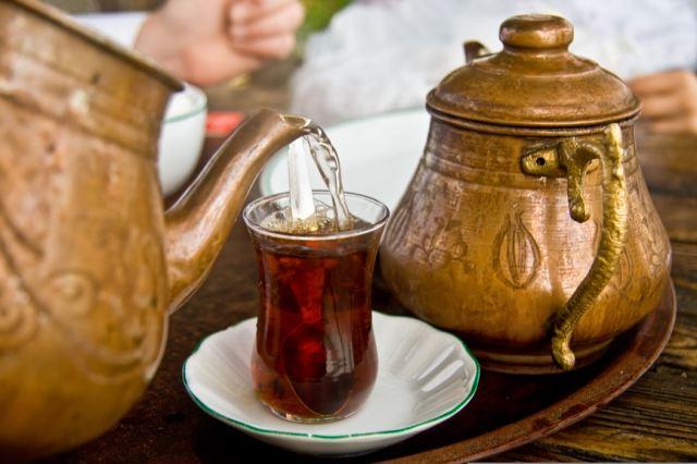 турецкий чай для похудения form