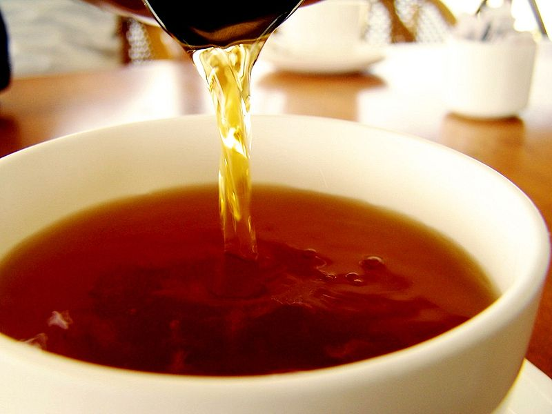 травяной чай для похудения в аптеке