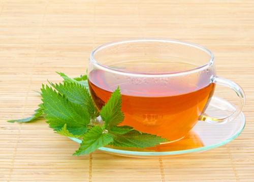 Чай из крапивы. Лечебные свойства крапивы