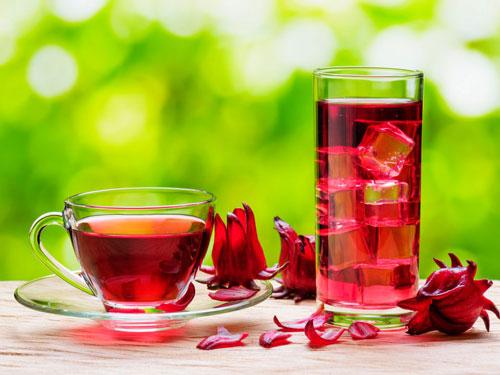 Чай каркаде: польза и вред, противопоказания — Чайная Правда